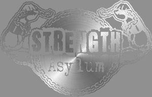 About Strength Asylum Gym & Bodybuilding in Stoke