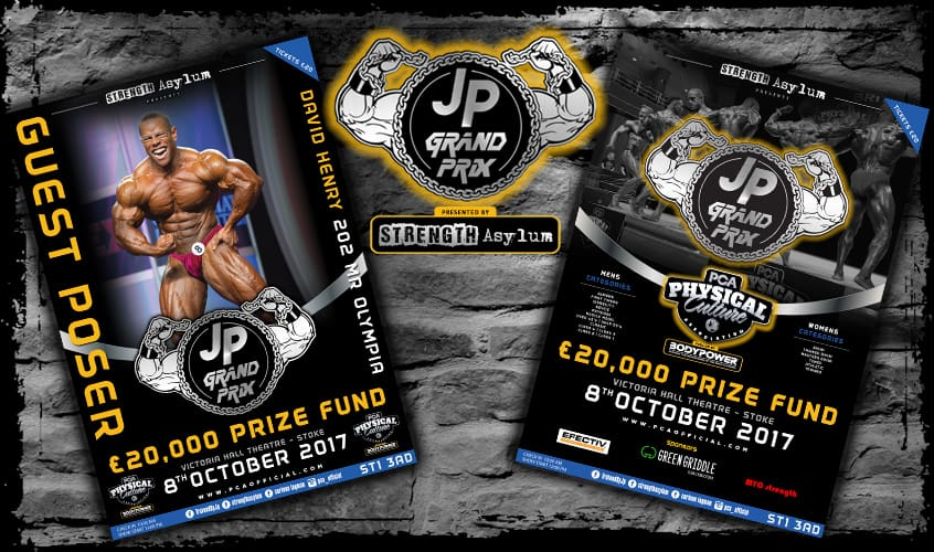 JP Grand Prix