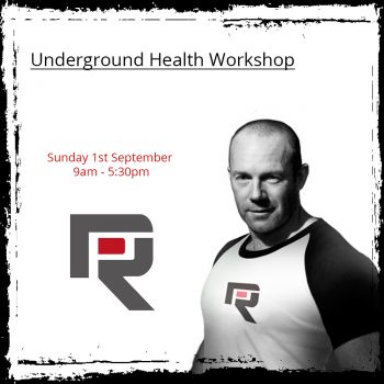 Tom Platz Squat Clinic - Friday 26th October (2 Places) | Strength