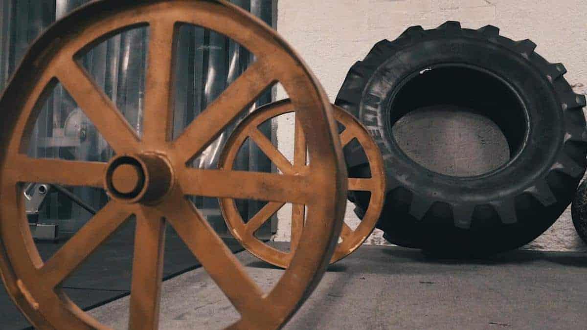 Strongman & Powerlifting Equipment | Strength Asylum