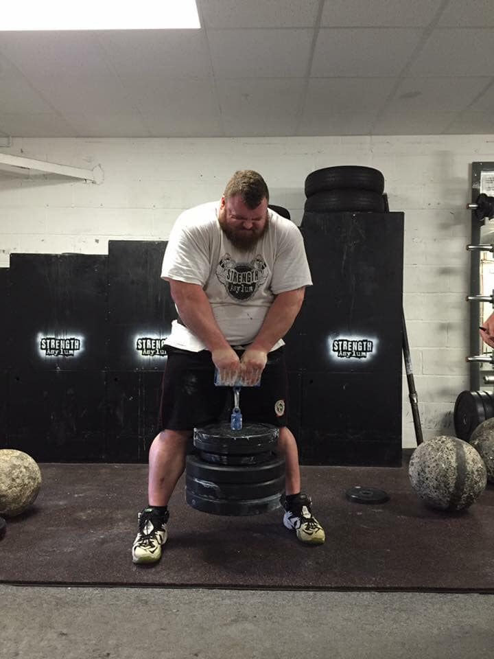 Strongman & Powerlifting Equipment   Strength Asylum