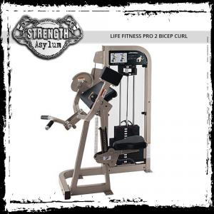 life-fitness-pro-2-bicep-curl