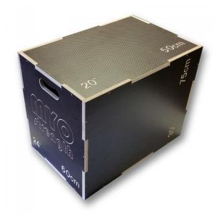 Myo Plyo Boxes