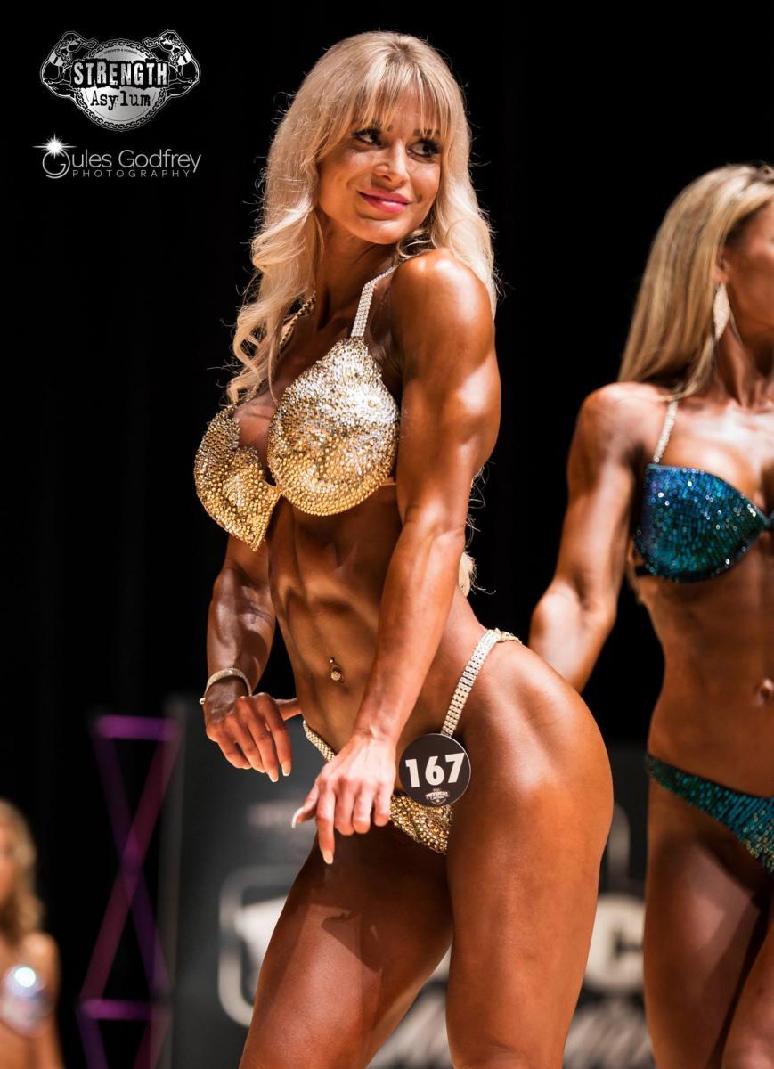 JP Grand Prix Bodybuilding Contest | Strength Asylum