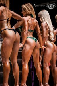 bikini class
