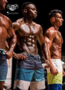 Mens Physique