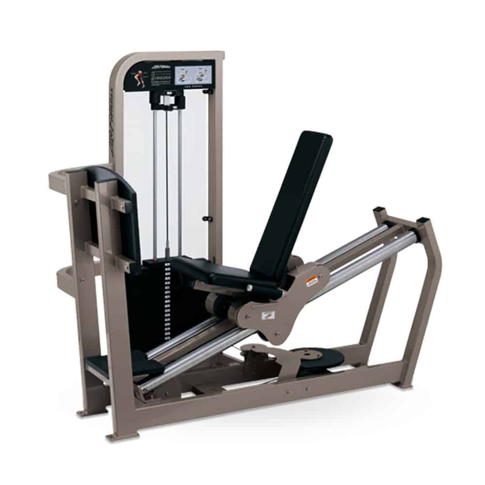 Leg Training Equipment Strength Asylum