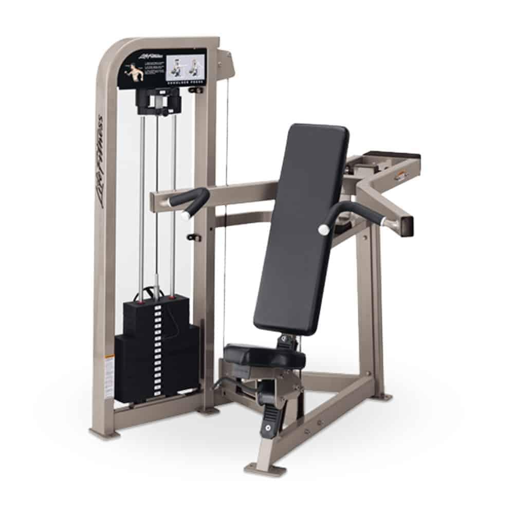 Shoulder Training Equipment Strength Asylum