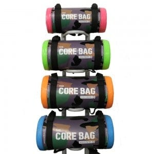 The Core Bags Set