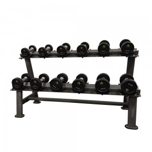 Studio Dumbbell Set
