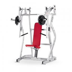 Hammer Strength Chest Press