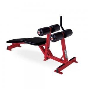 Hammer Strength Sit-up Bench