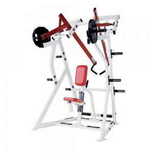 Hammer Strength DY Row