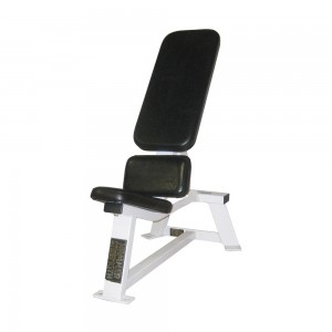 Hammer Strength Incline Bench