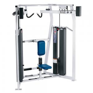 Hammer Strength MTS High Row