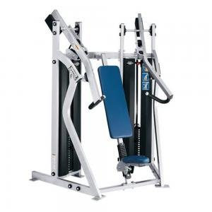 Hammer Strength MTS Incline Press