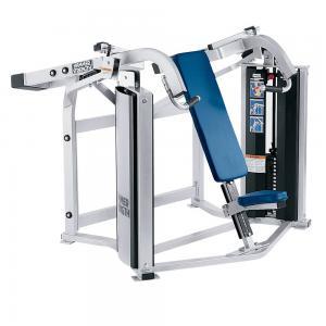 Hammer Strength MTS Shoulder Press