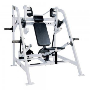 Hammer Strength Plate Loaded Pull Over