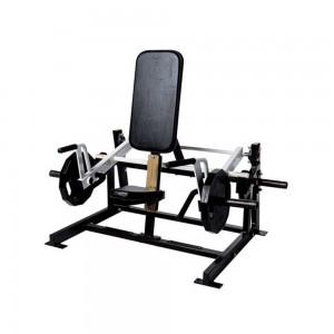 Hammer Strength Seated/Standing Shrug