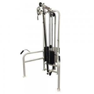 Life Fitness Adjustable High Low Pulley