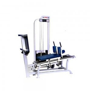 Life Fitness Horizontal Leg press