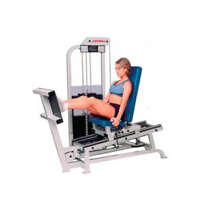 Life Fitness Pro 1 Leg Press