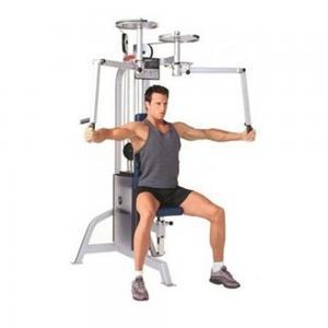 Life Fitness Pro 1 rear Delt