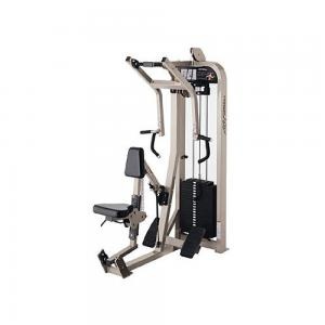 Life Fitness Pro 2 Seated Row